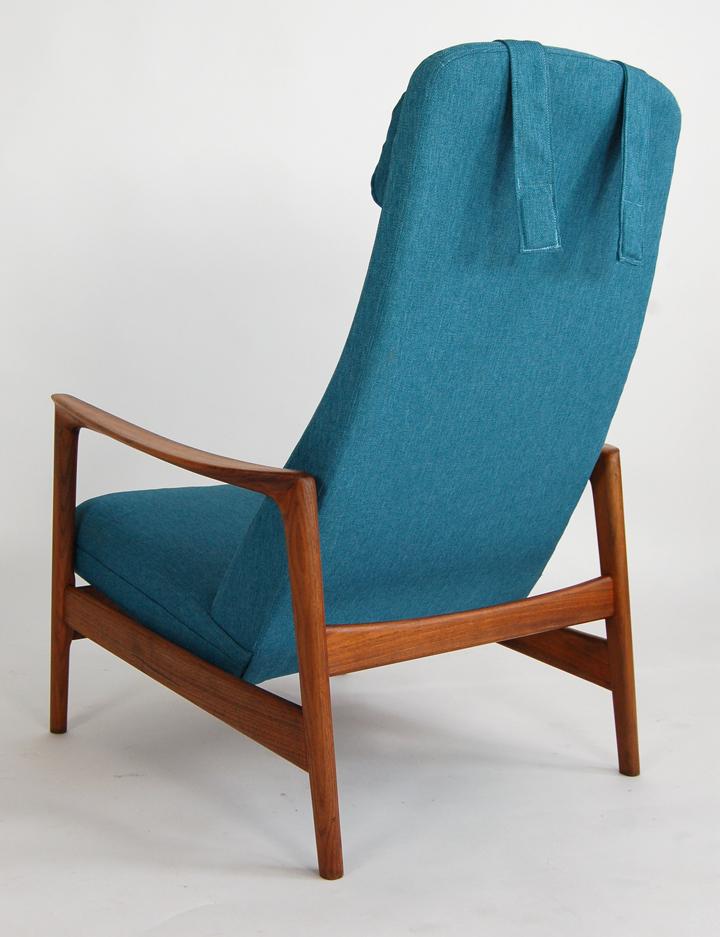 Danish Furniture Repair – Modern Conscience Blog