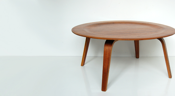 Eames Style Coffee Table Images