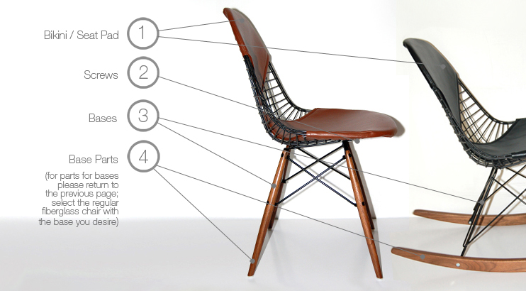 Eames Chair Parts Uk Executive Office Swivel Wood Chair