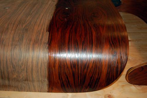 Linelightgrey Jpg Restoration Rosewoodeameslounge Eames Lounge